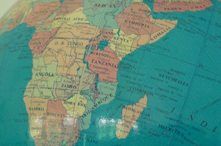 Factors That Led European Powers to Colonize African Nations